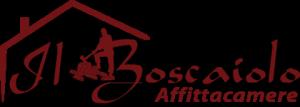 Logo B&B Il Boscaiolo L'Aquila